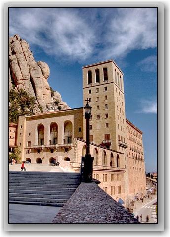 catalogne_Montserrat