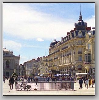 france_Montpellier